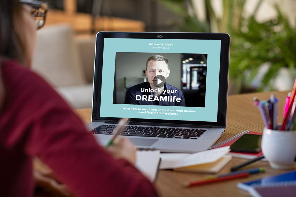 dream interpretation course