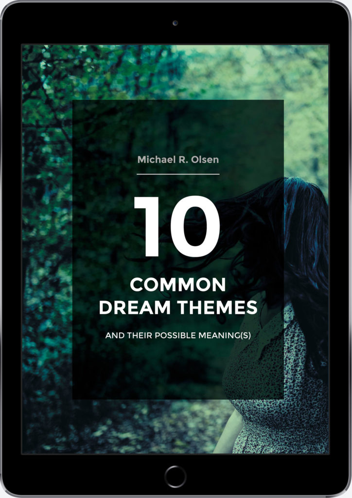 dream interpretation top ten dream symbols meaning