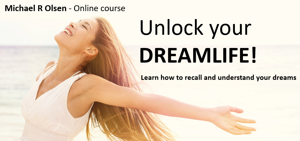 course dream interpretation how to understand dreams michael olsen